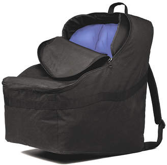J L Childress Ultimate Padded Backpack Car Seat Travel Bag