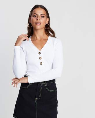Womens Bodysuit Button Bottom - ShopStyle Australia 47564961a