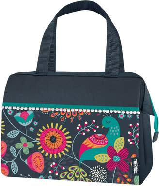 Thermos Raya Peacock 9-Can Lunch Duffel Bag