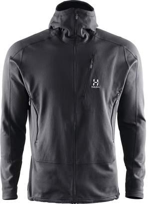 Haglöfs Alder Hooded Jacket - Men's