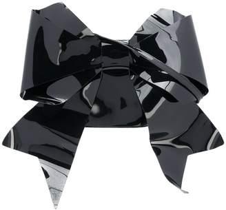 MM6 MAISON MARGIELA Bow shoulder bag