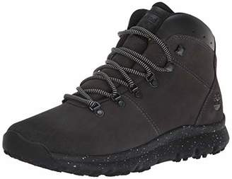 4be58c89ff77c2 Timberland Men s World Hiker Mid Ankle Boot 10 Medium US
