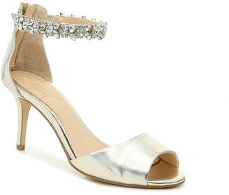 Badgley Mischka Genevieve Sandal - Women's