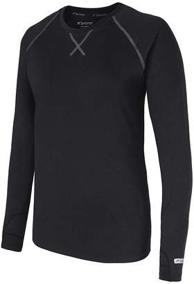 Asstd National Brand GENESIS FLEECE 3.0 Performance Crew Neck Top