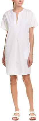 Vince Popover Shift Dress