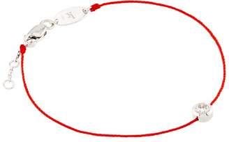 Redline So Pure Diamond Bracelet