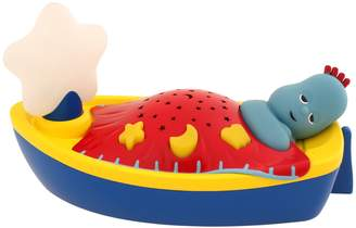 In the Night Garden Igglepiggle`s Bedtime Boat