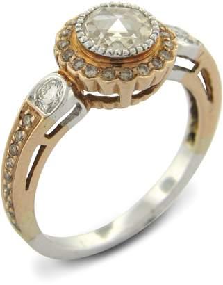 Couture Sethi True Romance Champagne Diamond Ring