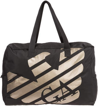 Emporio Armani Fitness Gym Sports Bag