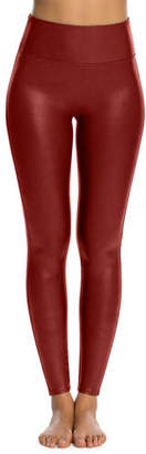 Spanx Ready-to-WowTM Faux-Leather Leggings