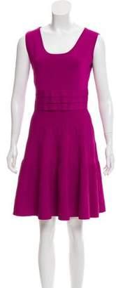 Ted Baker Sleeveless Knit Mini Dress