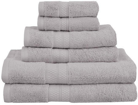 Darby Home Co Superior 6 Piece Towel Set