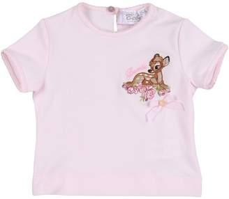 MonnaLisa BEBE' T-shirts - Item 12049833WI