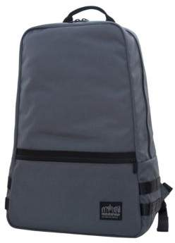 Manhattan Portage Black Label Skillman Backpack