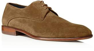 Hugo Boss Dressapp Derby Shoes - 100% Exclusive $275 thestylecure.com