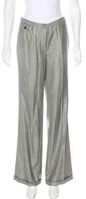Golden Goose Mid-Rise Wool Pants w/ Tags