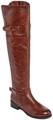 GC SHOES GC Shoes Womens Over the Knee Boots