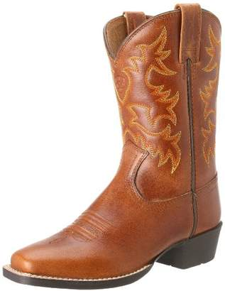 Ariat Kids' Legend Boot (Toddler/Little Kid/Big Kid)