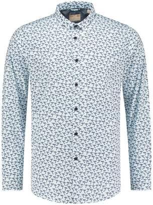 DSTREZZED - Small Collar Palm Dot Shirt
