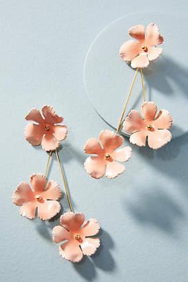 Jennifer Behr Poppy Balanced Drop Earrings
