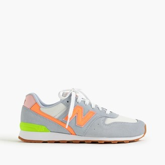 Women's New Balance® for J.Crew 696 sneakers $85 thestylecure.com