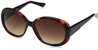 Vince Camuto Women's VC624 TS Round Sunglasses