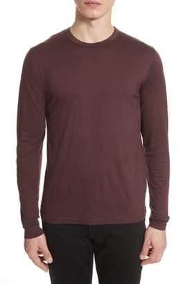 Norse Projects Mercerized Wool Long Sleeve T-Shirt