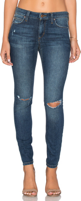 Joe's Jeans The Icon Ankle $169 thestylecure.com