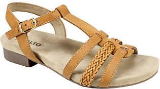 Rialto T-Strap Sandals - Ashland
