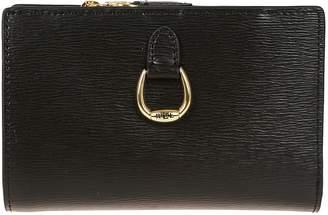 Ralph Lauren Bennington Compact Wallet