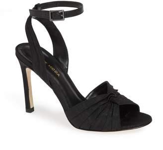 Pelle Moda Estelle Knotted Sandal