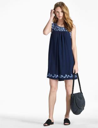Lucky Brand Hannah Shift Dress