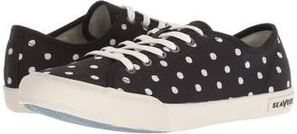 SeaVees Monterey Embroidery Women's Shoes