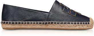 Tory Burch Perfect Navy Ines Espadrilles