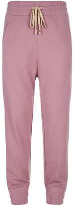 Vivienne Westwood Cuffed Jersey Sweatpants