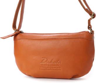 Dakota (ダコタ) - ダコタ Dakota 【MORITA & Co.】 ジェントリー ショルダーバッグ