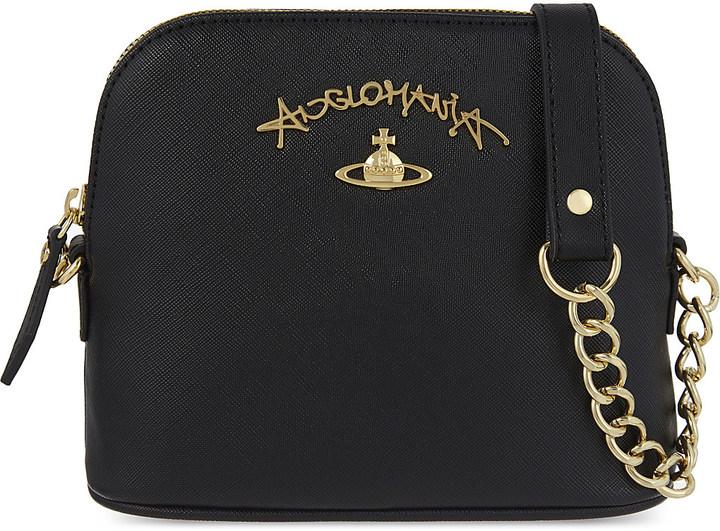 Vivienne WestwoodVivienne Westwood Divina cross-body bag
