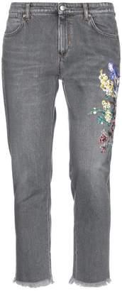 Sportmax CODE Denim trousers