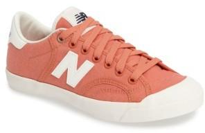 Women's New Balance Pro Court Sneaker $64.95 thestylecure.com