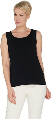 Linea By Louis Dell'olio by Louis Dell'Olio Whisper Knit Tank