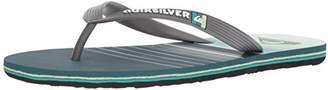 Quiksilver Men's Molokai Swell Vision Sandal