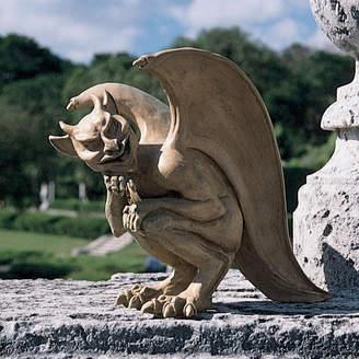 Cambridge Silversmiths Design Toscano Legend of The Hopping Statue