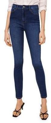 MANGO Noa Skinny Jeans