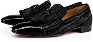 Christian Louboutin Officialito P Flat