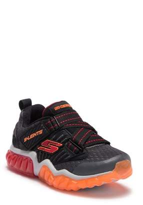 Skechers Rapid Flash Light-Up Sneaker (Toddler & Little Kid)