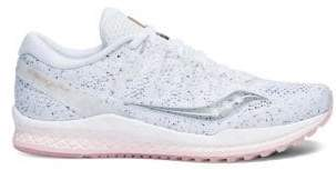 Saucony White Noise Freedom ISO 2 Sneakers