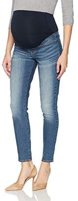 Levi's Gold Label Women's Maternity Skinny Jeans