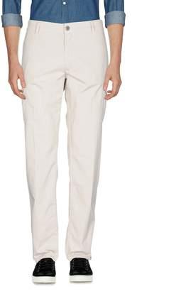 Aeronautica Militare Casual pants - Item 13157444