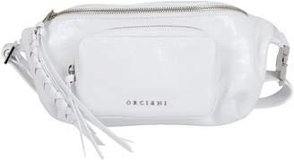 Orciani Crash Belt Bag