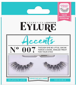 Eylure Accent 007 False Lashes
